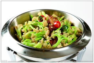 蔬菜配送:5种花菜的美味做法